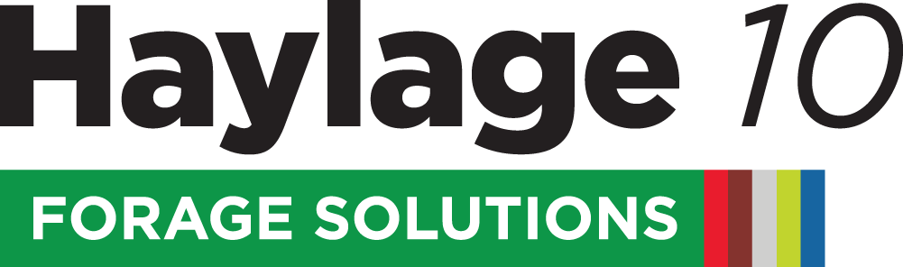 Haylage 10 Forage Solutions